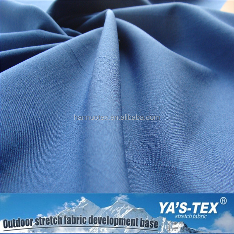 Breathable waterproof recycled pet fabric,recycled pet bottle fabric,recycled plastic fabric