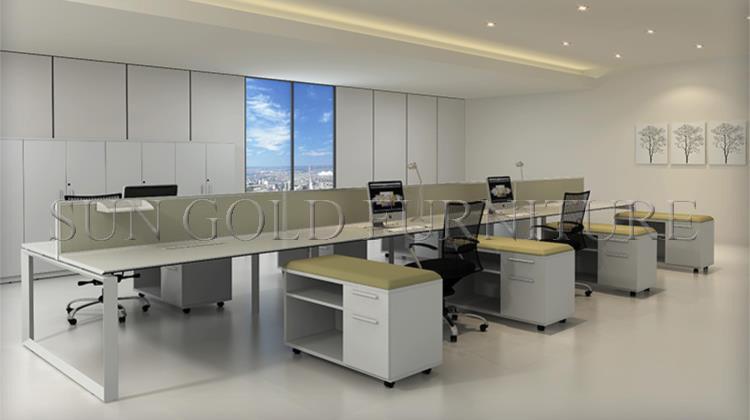 barato 6 asiento mobiliario de oficina partici n sz ws049