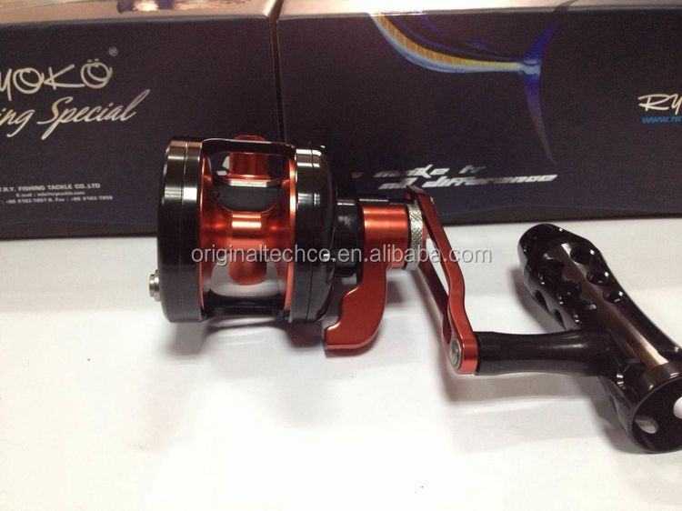 Quality cheapest left right hand fishing reel