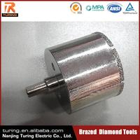 Diamond Tool Manufacturer High Efficiency Dexter Power Tools Diamond Core Drill Bit For Stone Granite Marble Concrete