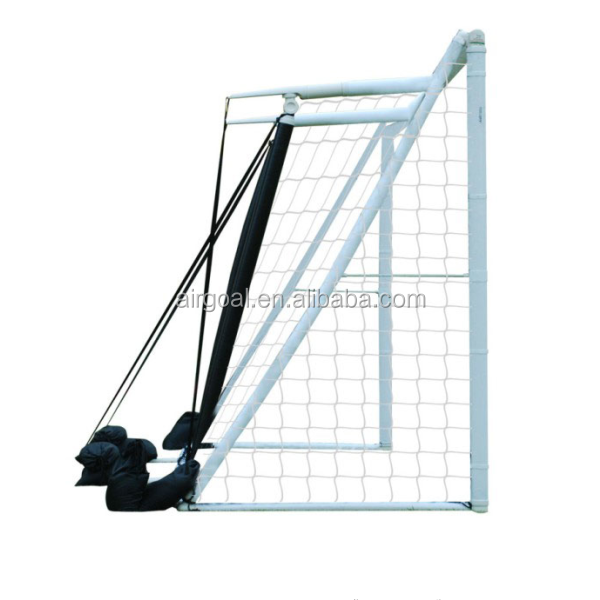 New products inflatable&portable soccer goals outdoor play sports goal