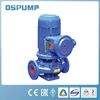 ISG Vertical Inline Water Booster Pump Equipment