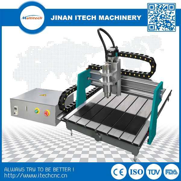 2013 Bran-new and Flexible advertising cnc router machine ITG0404