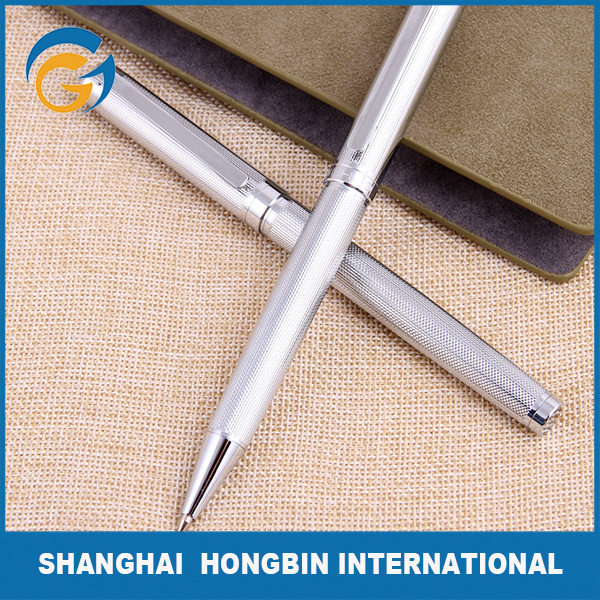Advertising Promotional Metal Fountain Pens No Minimum Order