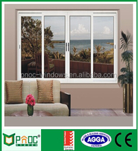 aluminum frame color is optional Aluminum up and down sliding window/american sash window/sliding window