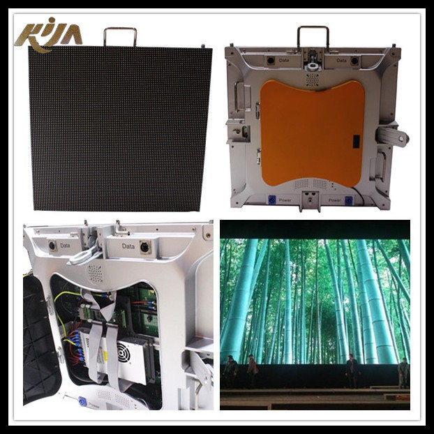 New Products On China Market P6 Indoor Led Display Board Price