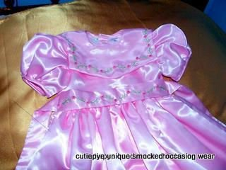 smocked kids wear by cutiepye
