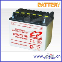 SCL-2013020256 Flooded Rechargeable 12V 8Ah Motorcycle Battery