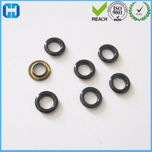 7mm Grommet Eyelets Canvas Clothes Leather Metal Eyelets