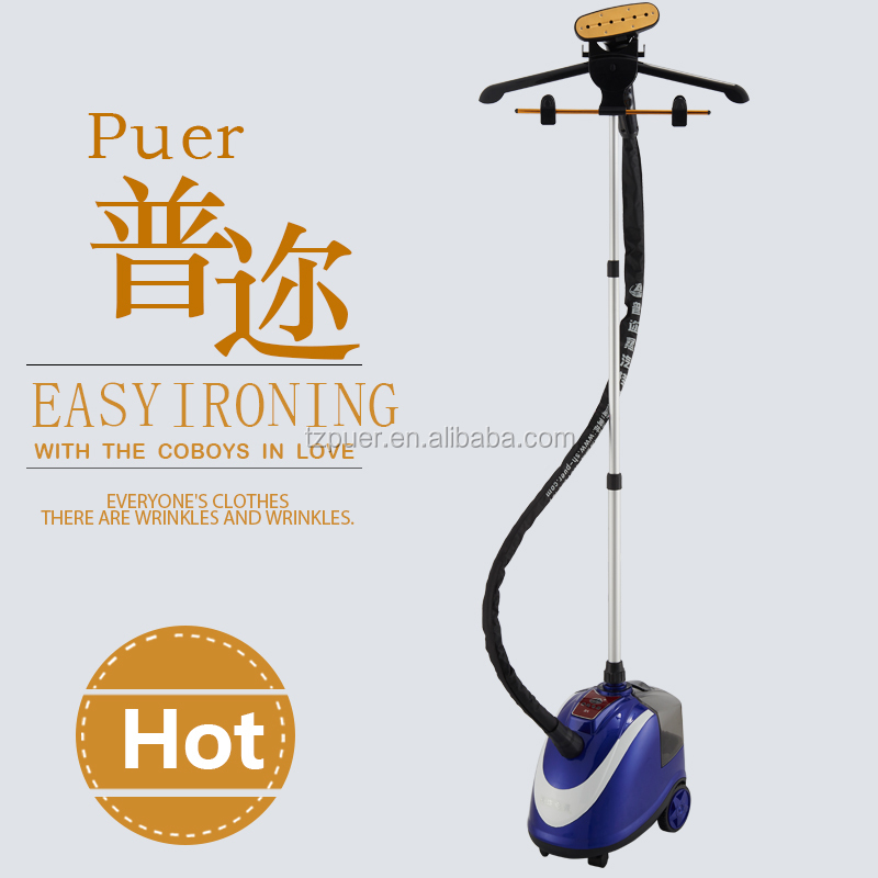 Bottle steam iron heating element travel clothes dryer