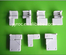 customized motorcycle parts plastic injection moulding plastic part