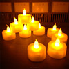 Mini LED Tealight Candles
