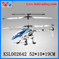 best sell gyro metal 3.5-channel rc helicopter with gyro