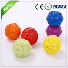 re-usable & eco friendly sintered magnetic laundry washing ball washing ball