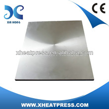 Heat Platen for heat Press Machine/heat press machine parts