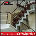 Fashion style ABLinox ss304/316 terrace railing designs for house outdoor