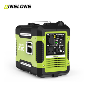 Japan 2kva 220v portable silent inverter generator for home use