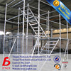 14 Years Factory Galvanized Metal Ringlock Scaffolding Material Pipe