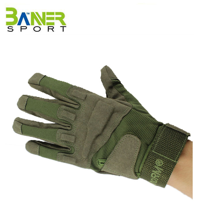 2017 wearable spliced winter working glove