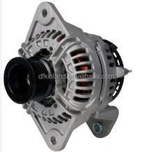 Factory price 24V 80A truck electric alternator generator 11170134,11170321,20409228