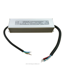 High PFC constant voltage 0/1-10V or 10VPWM signal or resistance 3 in 1 dimmable led driver, 12v 80w dimming led transformer
