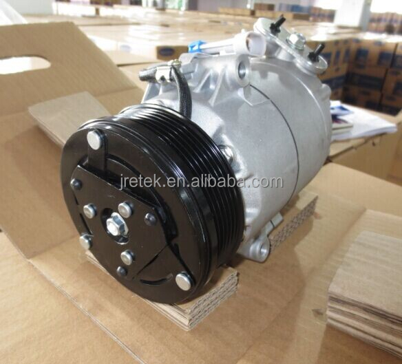 Air Conditioning Compressor/Auto Compressor for london taxi