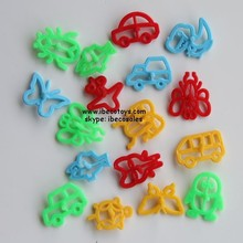Cheap plastic toy tops, mini kids toy tops for capsules