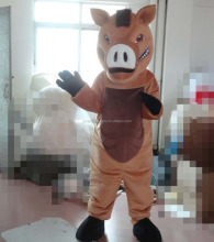 adult wild boar costume wild boar mascot for adult