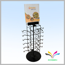 Grocery store circle shelf supermarket shelving