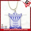 Super quality low price dog tag promotional