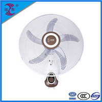 China distributors large wind wall mounted fan outdoor