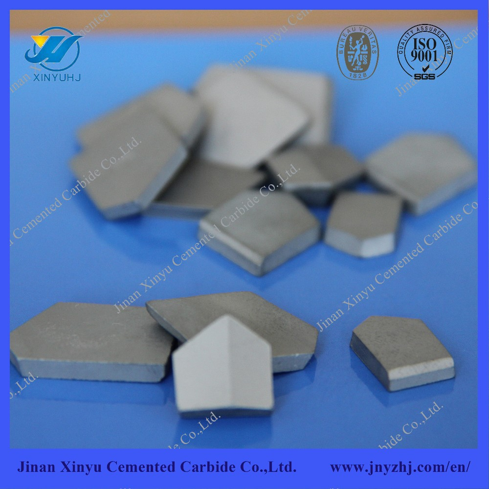 Professional manufacturer of tungsten carbide saw tips different kinds of tools