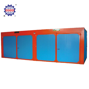 Promotional top quality drying kiln machine for hardwood