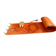 12V Self Adhesive Silicone Film Heater