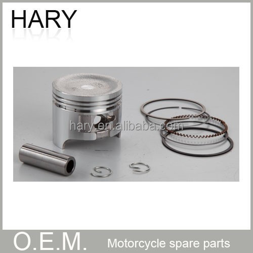 Spare Parts for Honda WAVE 110