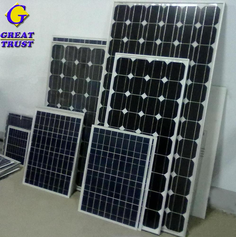 Professional solar panels price usd 240w with CE certificate