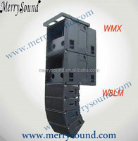 WMX,line array speakers,18 inch subwoofer box design,model box sound system