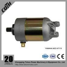 Motorcycle Starting Motor for YAMAHA NEO AT115