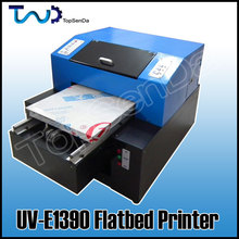 textile printer,eco solvent UV printer,A3 size high resolution flatbed printer