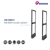 wholesale clothing store gate security AM acrylic eas products