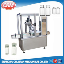 Automatic vial cap sealing machine with GMP standards