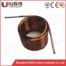 good copper Air coil inductor /magentic coil /rfid air coil antenna coil