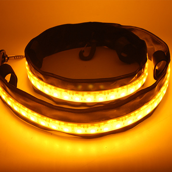 Panatorch camping equipment car led flexible 12v led strip light