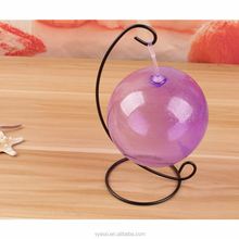 2017 Wholesale Creative Transparent bubble Balloon filled Elastic BOBO ball toys for children