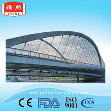 pe coating High Chlorinated Polyethylene Anticorrosive Primer paint for steel and pipe coating