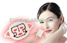 Hot Sale New Product Professional PDT Therapy Skin Care LED Facial Mask