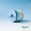 High quality waterproof and transparent adhesive wound dressing tape roll with CE,FDA,ISO13485 approved