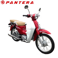 Chinese 70cc Cheap 2-Stroke Cub Motorcycle Gasoline Bike Mini Motos For Kids