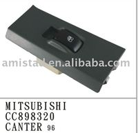 CC898320 power window switch for MITSUBISHI FUSO LIGHT TRUCK 2 96