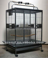 High Quality Metal Large Cage for Parrot